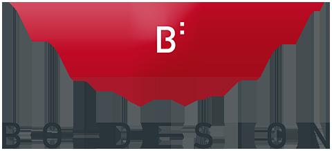BO:DESIGN Werbeagentur Designer — Köln Bonn NRW Logo
